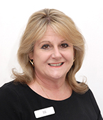Mrs Jill Rabbitts - Practice Manager/Administrator